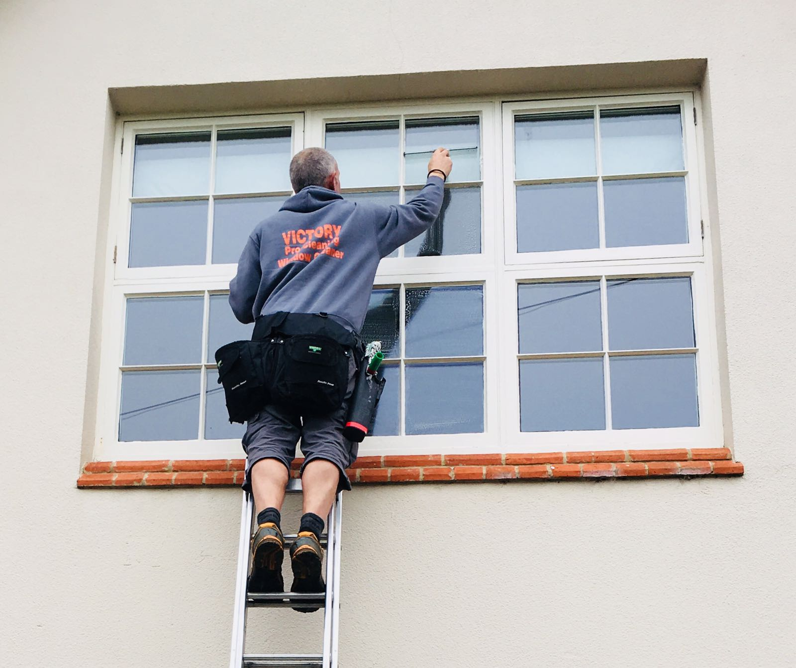 Window Cleaning Victory Pro Cleaning